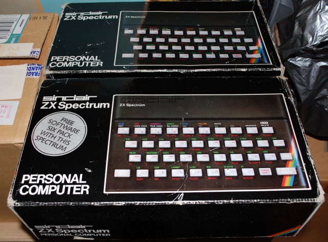 couple of speccy 48s