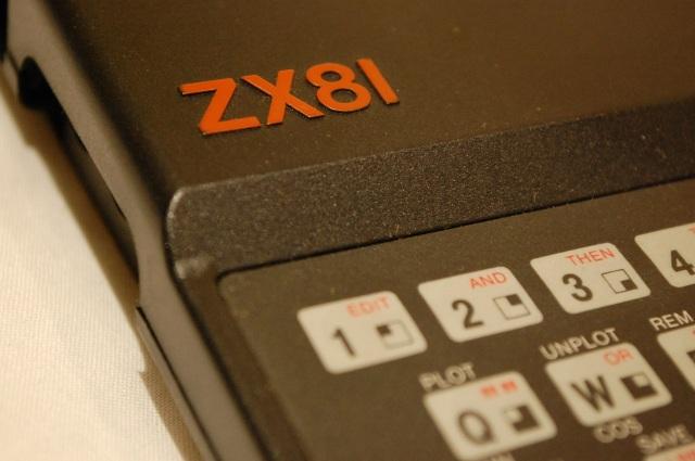 ZX81 logo No16 25012013