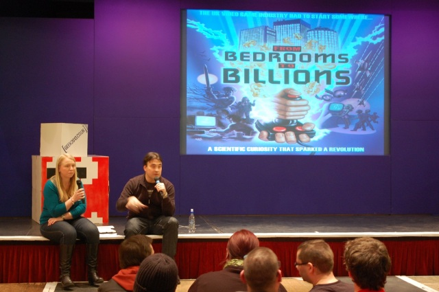 bedrooms to billions at geek