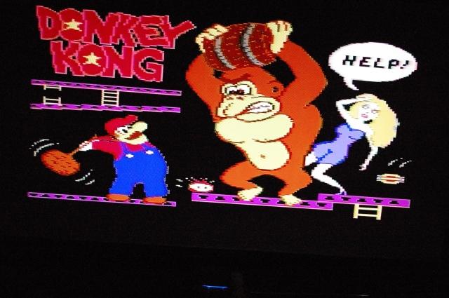 donkey kong c64 23022014