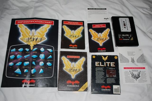 Elite C64 05012014