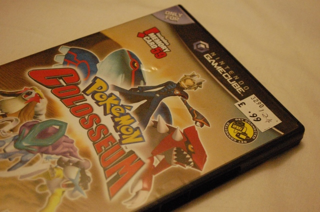 gamecube 01022014pokemon