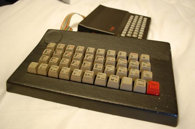 Luxury ZX81 09012014