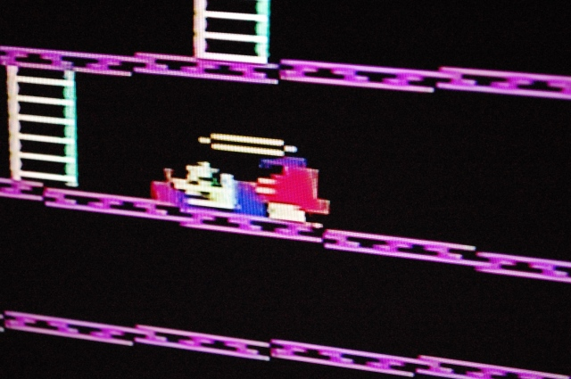 oh mario what big feet you have c64 23022014