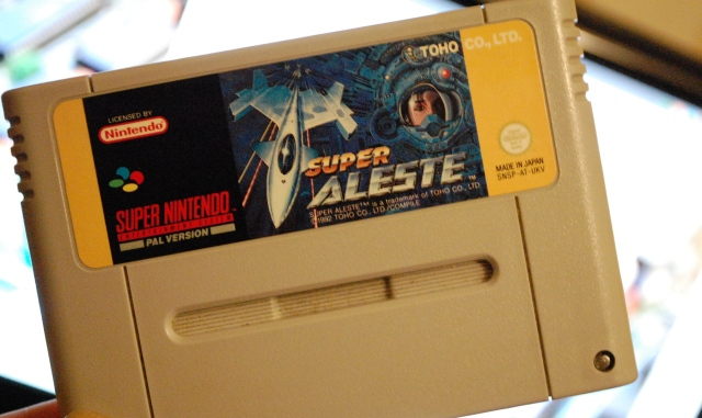 SuperAleste SNES 08022014