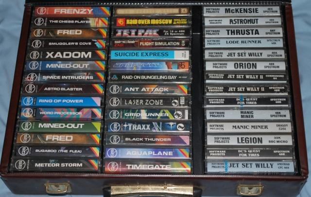 Best cassettes 29042014DSC_0373