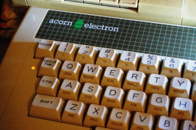 Acorn Electron 26042014