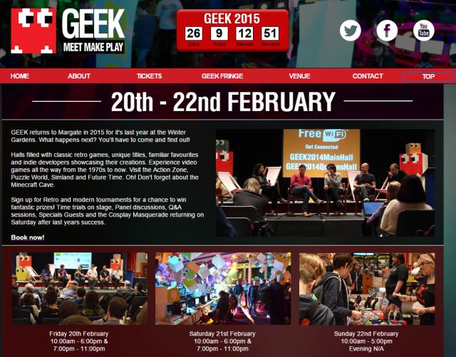 geek 2015 web
